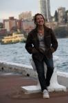 Roseline Deleu Sydney