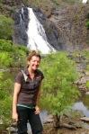 Roseline Deleu Bloomfield Falls Wujal Wujal