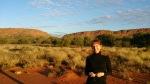 Roseline Deleu Alice Springs