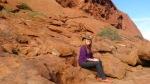 Roseline Deleu Uluru 1