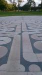 Labyrinth Sydney Centenial Park 2