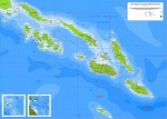 Solomon-Islands-Map